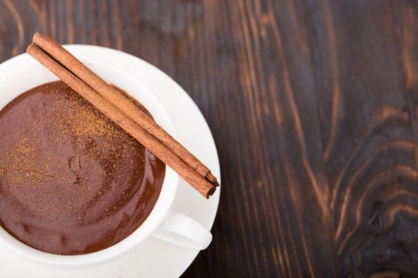 Chicago Apartments, Cold Weather Cocktails, Spiked Hot Chocolate