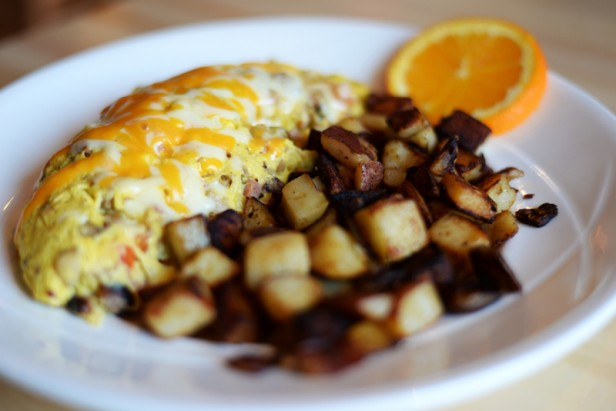 Chicago Apartments, Lakeview Food, Lincoln Park Food, Yolk