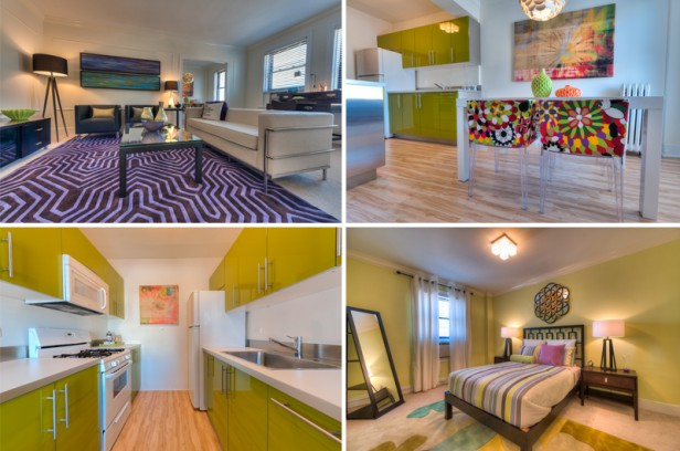 Chicago Apartments, Downtown Student Life