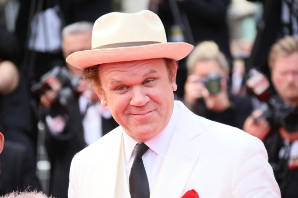 Chicago Apartments, Celebrities, John C. Reilly