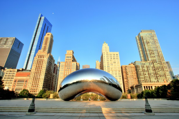 Chicago Apartments, July Events, Downtown Art Festival