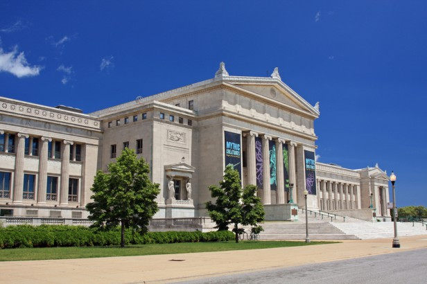 Chicago Apartments, Kids Activities, Field Museum of Natural History