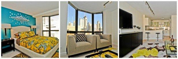 Chicago Apartments, Winter Apartment Care