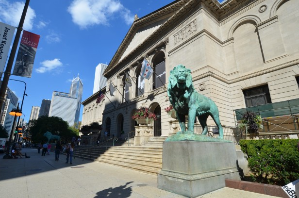 Chicago Apartments, Museums, Winter Discount Days, Art Institute of Chicago
