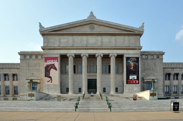 Chicago Apartments, Museums, Winter Discount Days, Field Museum