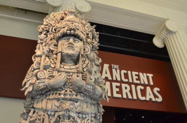 Chicago Apartments, Field Museum, Free Days, Ancient Americas