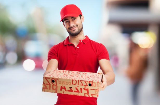 Chicago Apartments, Food Delivery Services, Seamless