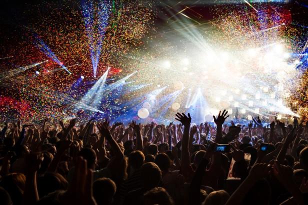 Chicago Apartments, Summer Music Festivals, North Coast