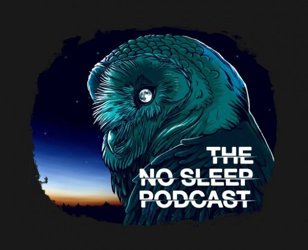 Chicago Apartments, Creepy Podcasts, The No Sleep Podcast
