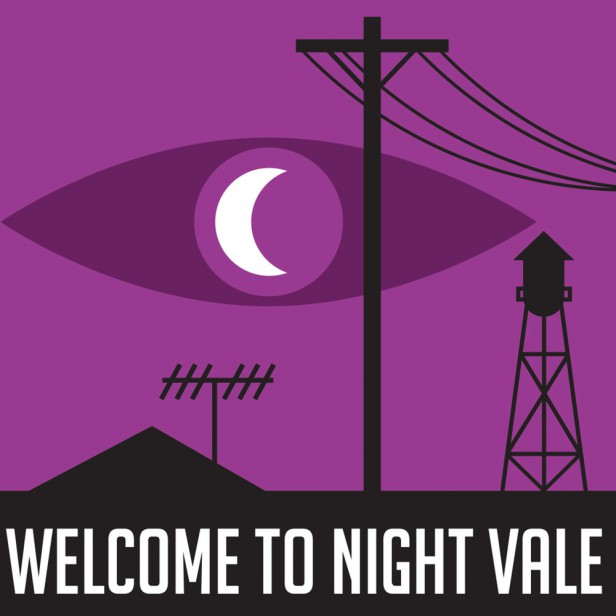 Chicago Apartments, Creepy Podcasts, Welcome to Night Vale