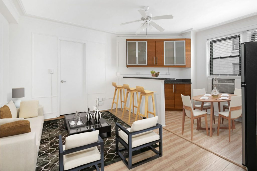 Chicago Apartments, Lincoln Park, 2756 N Pine Grove One Bedroom