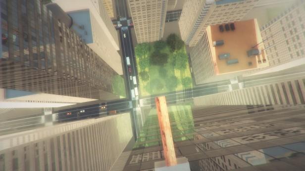 Chicago Apartments, Krypton VR Lounge