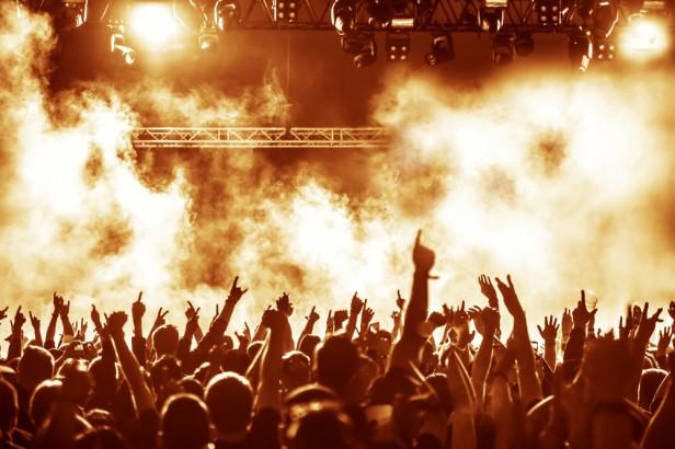 Chicago Apartments, Music Festivals, Lollapalooza