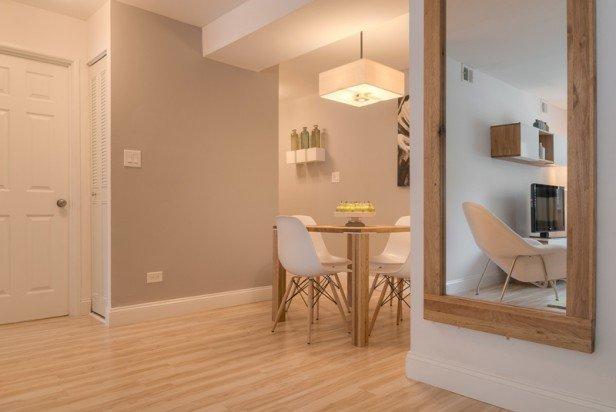 Chicago Apartments, Spacious Studio