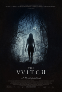 Chicago Apartments, Horror Movies, Netflix, The Witch
