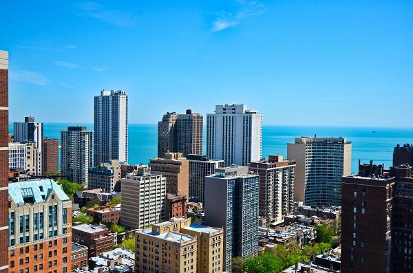 Chicago Apartments, Chicago Neighborhoods, Gold Coast