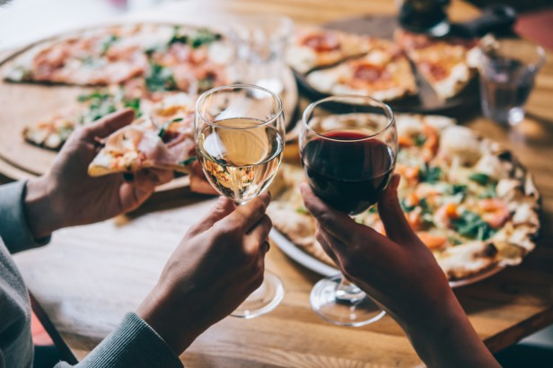 Chicago Apartments, Holiday Events, Eataly