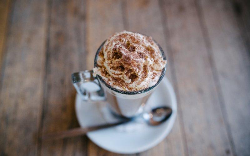 Chicago Apartments, Crockpot Hot Cocoa Recipe