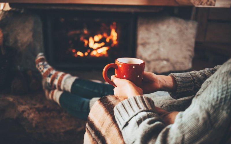 Chicago Apartments, Holiday Season, Self-Care Tips