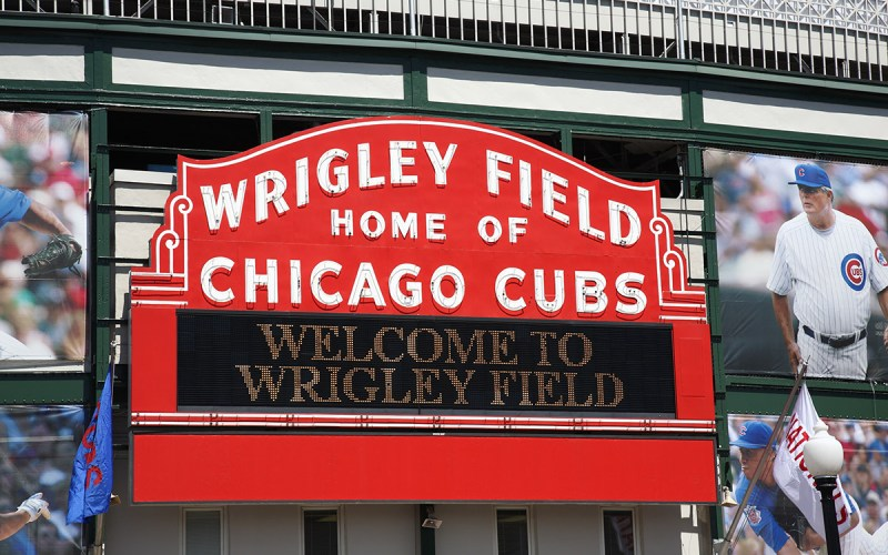 Chicago Apartments, Lakeview, Chicago Cubs, Wrigley Field