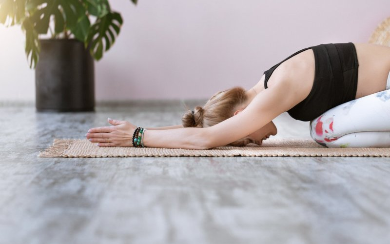 Chicago Apartments, Yoga Poses, Sleeping Tips