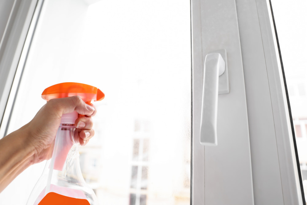 Chicago Apartments, Seltzer Cleaning Tips, Window Cleaning Tips