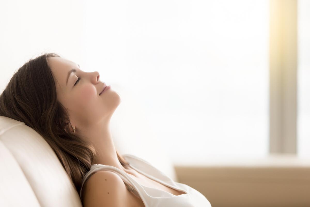Chicago Apartments, Meditation Tips