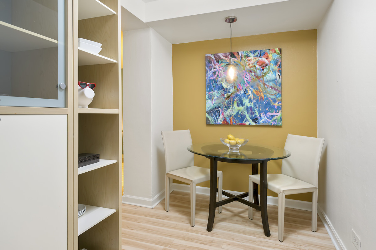 Chicago Apartments, Remodeling Tips