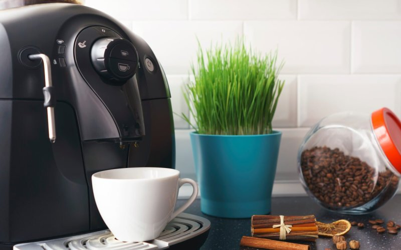 Chicago Apartments, Coffee Maker Cleaning Tips