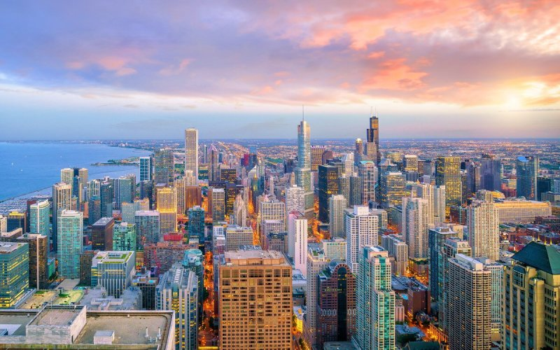 Chicago Apartments, Summer Events
