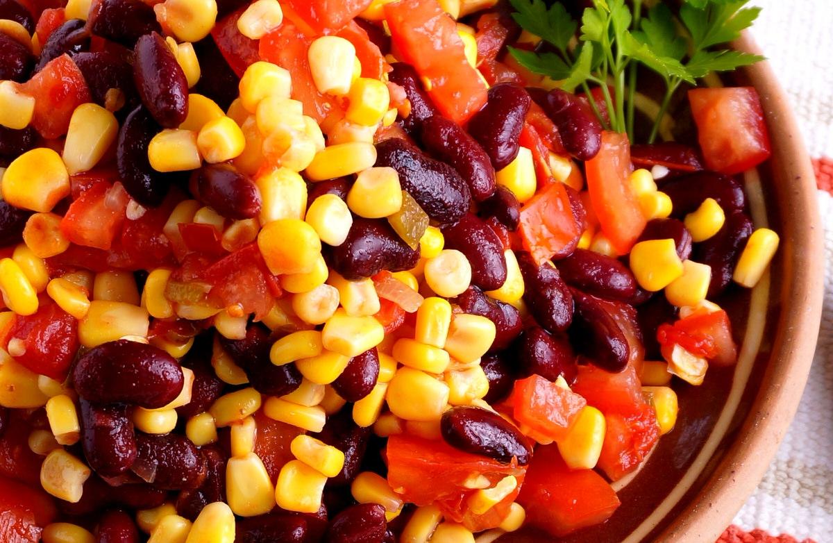 Chicago Apartments, Labor Day Recipes, Corn Salsa Recipes