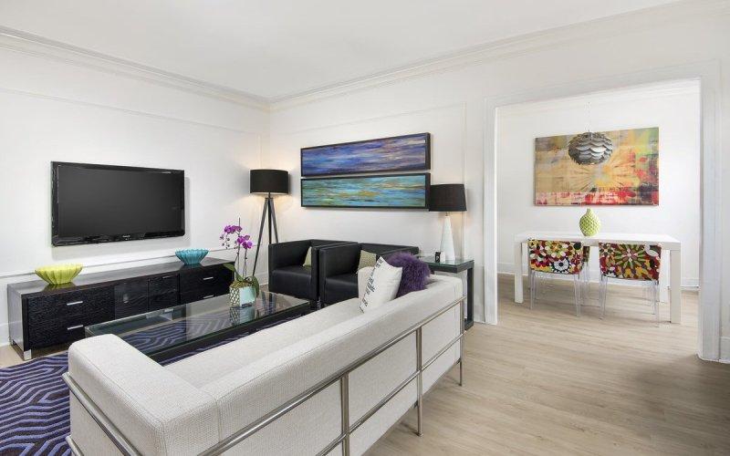 Chicago Apartments, One-Bedroom vs. Studio