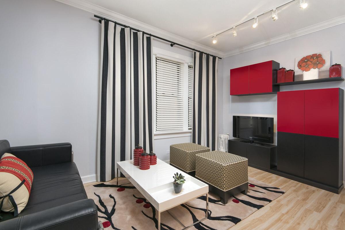 Chicago Apartments, Studio vs. One-Bedroom