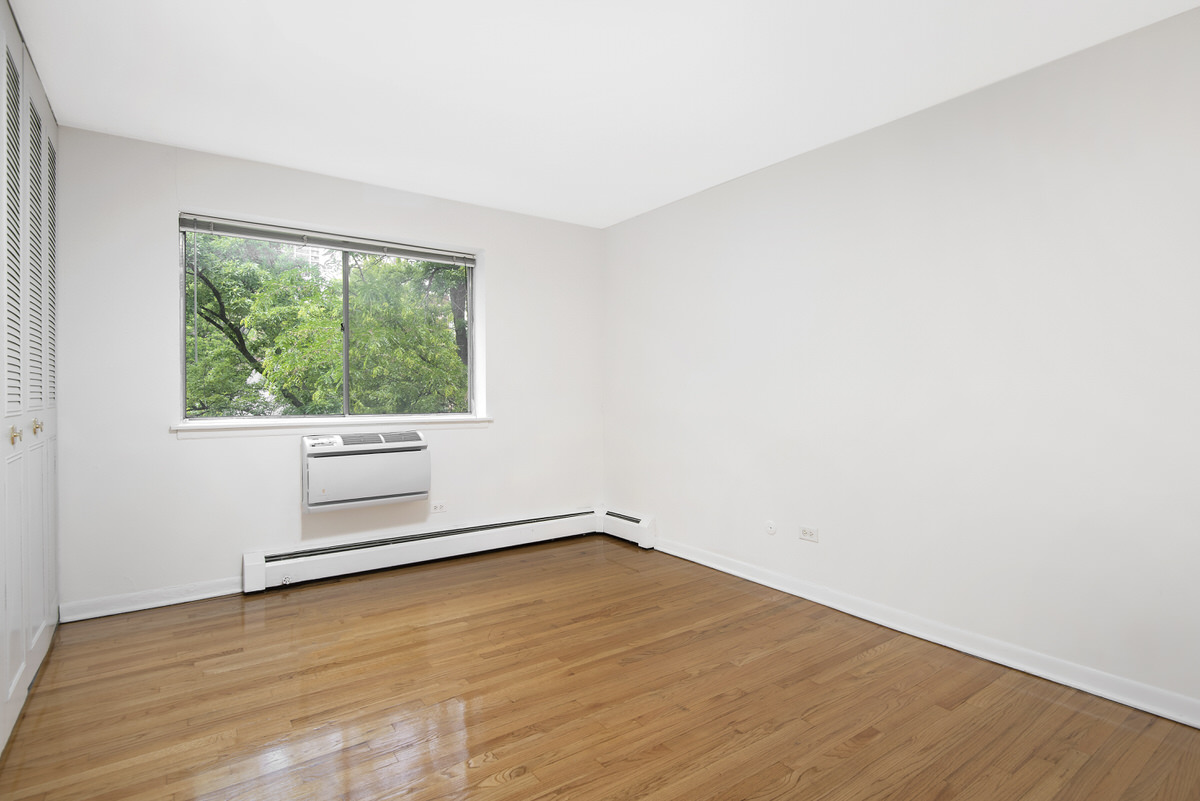 Chicago Apartments, Two-Bedroom vs. One-Bedroom