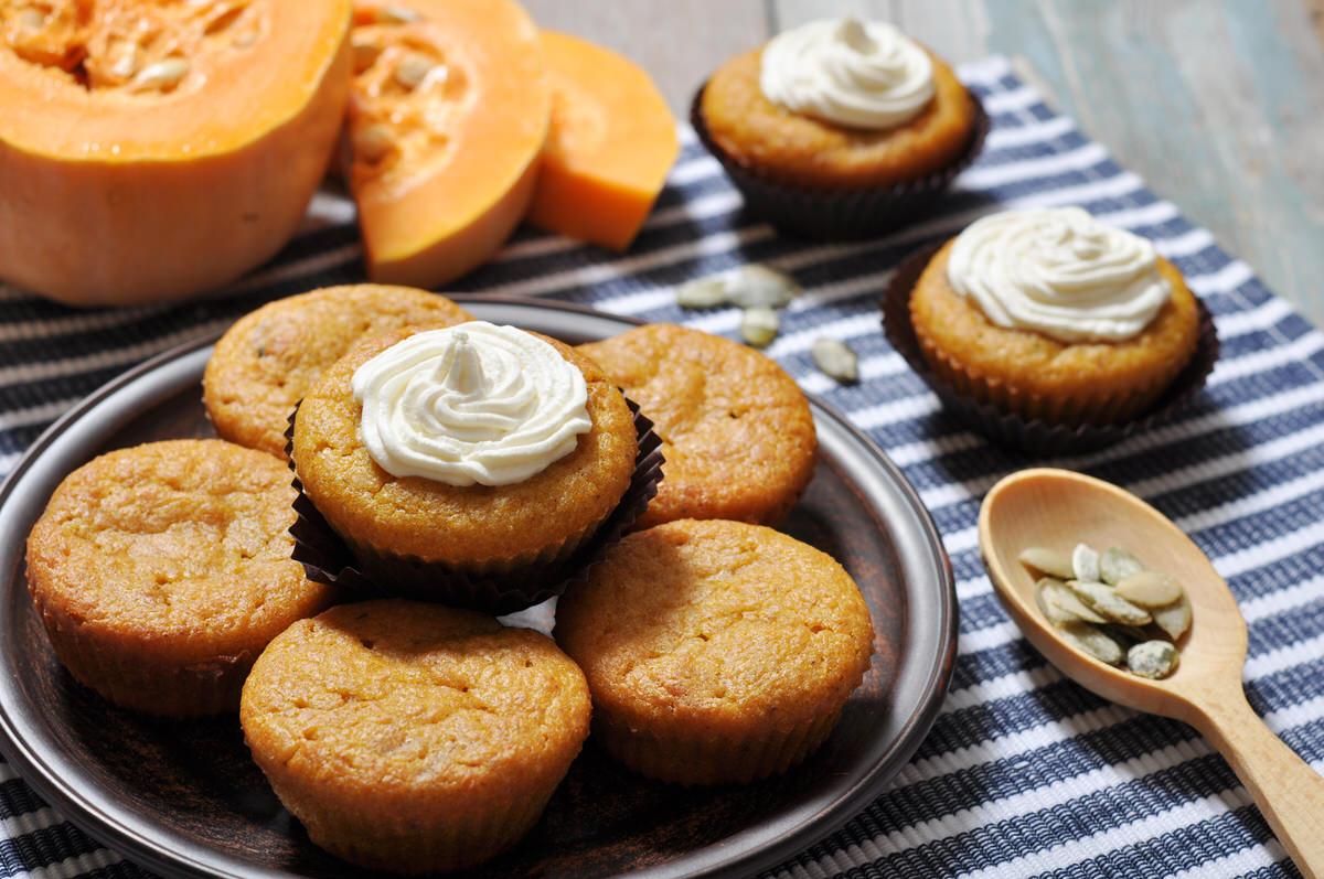 healthier pumpkin desserts, chicago apartments