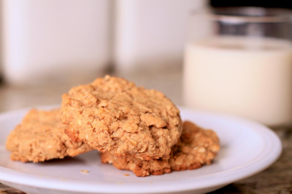 gluten-free dessert recipes