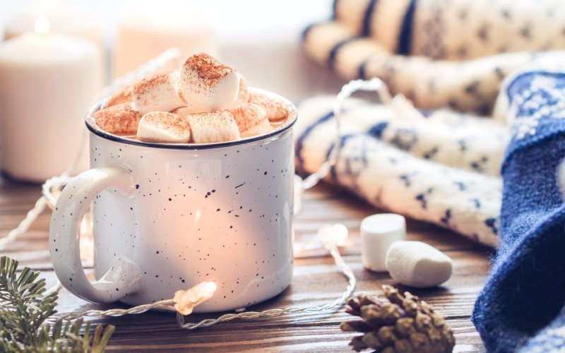 hot chocolate recipes we love