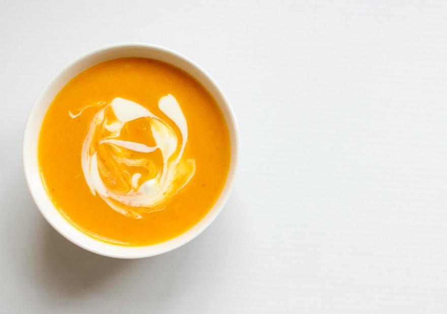 ginger-sweet-potato-soup