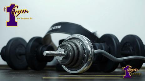#1 gym