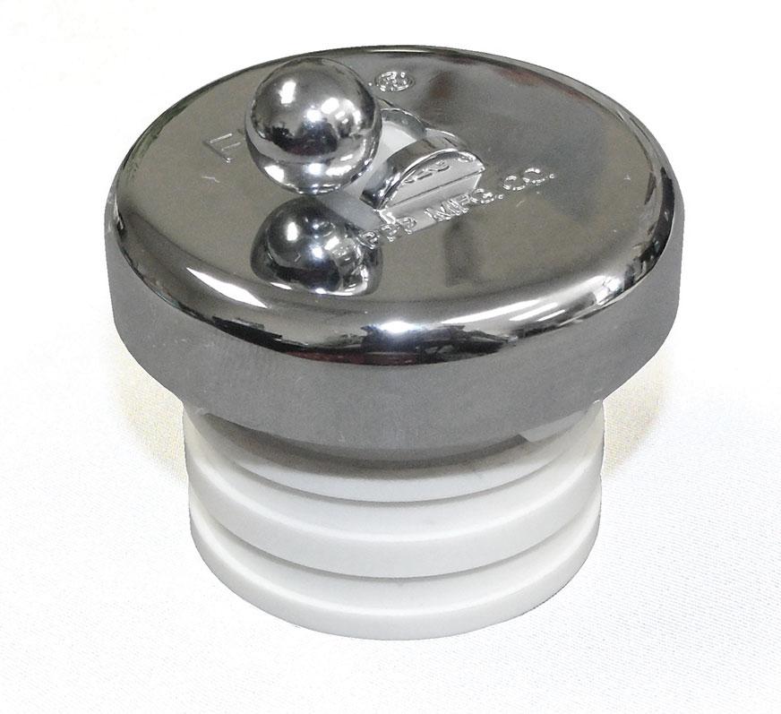 Flip It Drain Stopper Replacement Parts For Bathtub Amp Shower