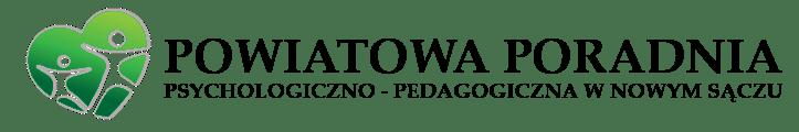 Powiatowa Poradnia Psychologiczno-Pedagogiczna Logo