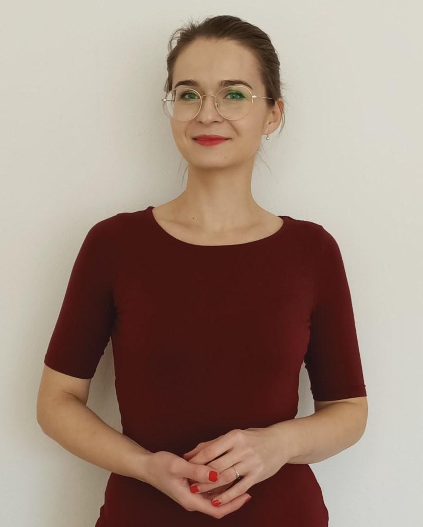Ewa Ingram psycholog mielec