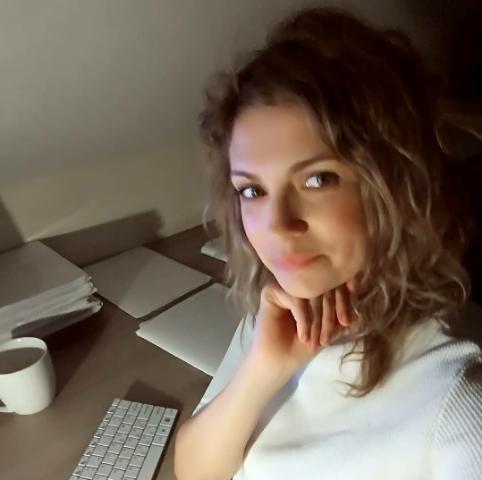 zdjęcie Gerta Fijołek