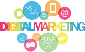 Digital marketing - Brand