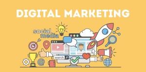 Digital marketing - Marketing strategy