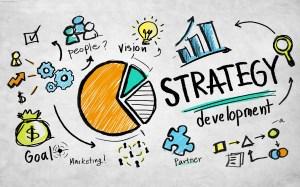 Business - Marketing strategy