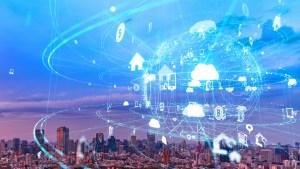 Digital transformation - Economy