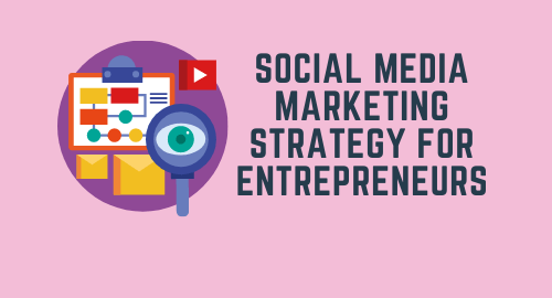 Social Media Marketing Strategy for Entrepreneurs | Online Sales Guide Tips