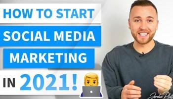 Digital marketing - Jordan Platten