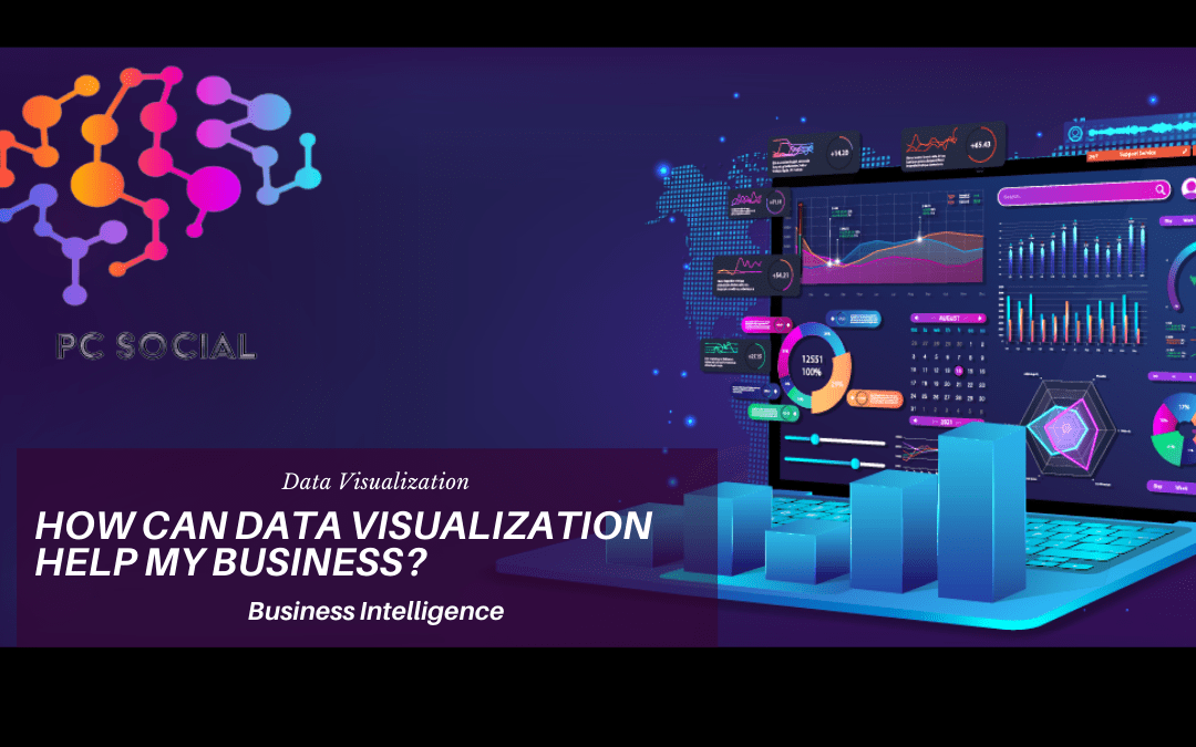 How Can Data Visualization Help My Business?